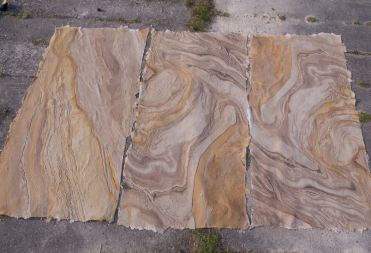 Der Flexible Sandstein Von Ytterstone Ytterstone Vertriebs Gmbh
